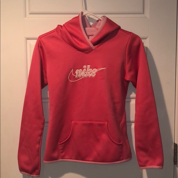 Nike Other - Girls Nike Fit Therma Hoodie